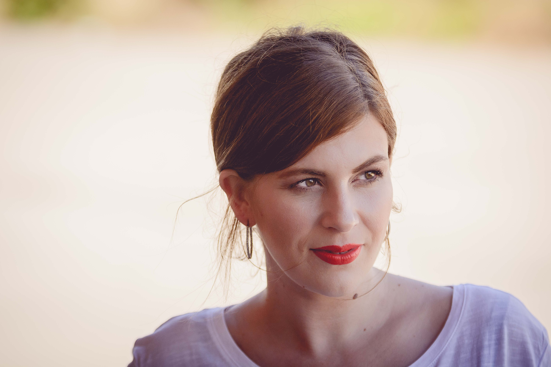 Fotoshooting mit Susann Müller – Fotografie